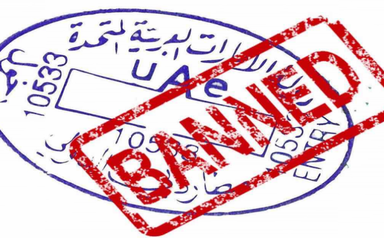 How to Check and Lift a Travel Ban in UAE
