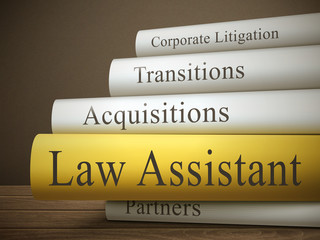 Hiring Lawyer Virtual Legal Assistant