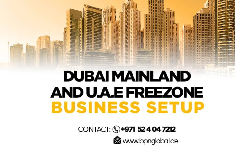 How To Set Up A Business In The UAE As An Expat