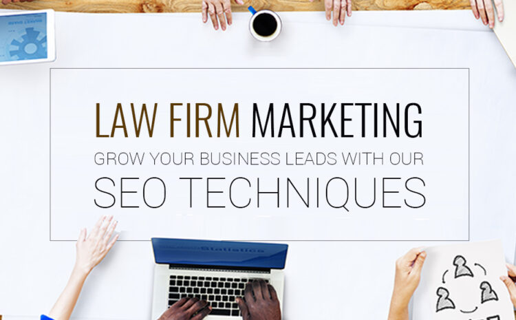 Importance of Digital Marketing Services For A Law Firm