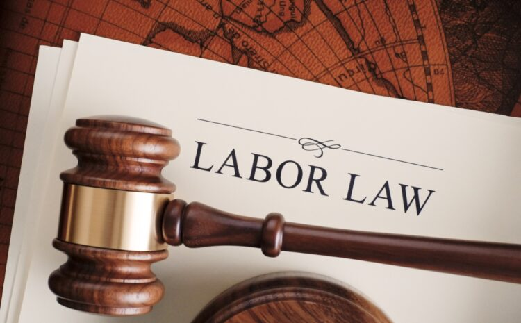 An Overview Of The UAE Labour Law And Regulations