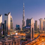 100 Percent ownership in UAE