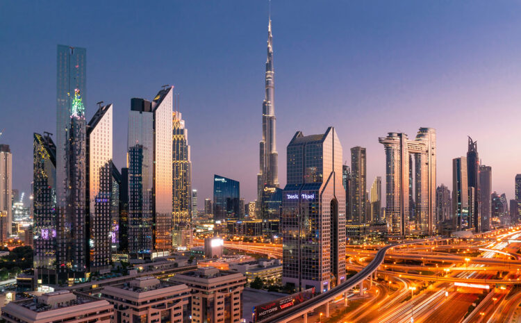 100 Percent Ownership in UAE for Expats