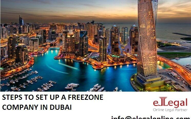 Freezone Company Formation In  Dubai UAE