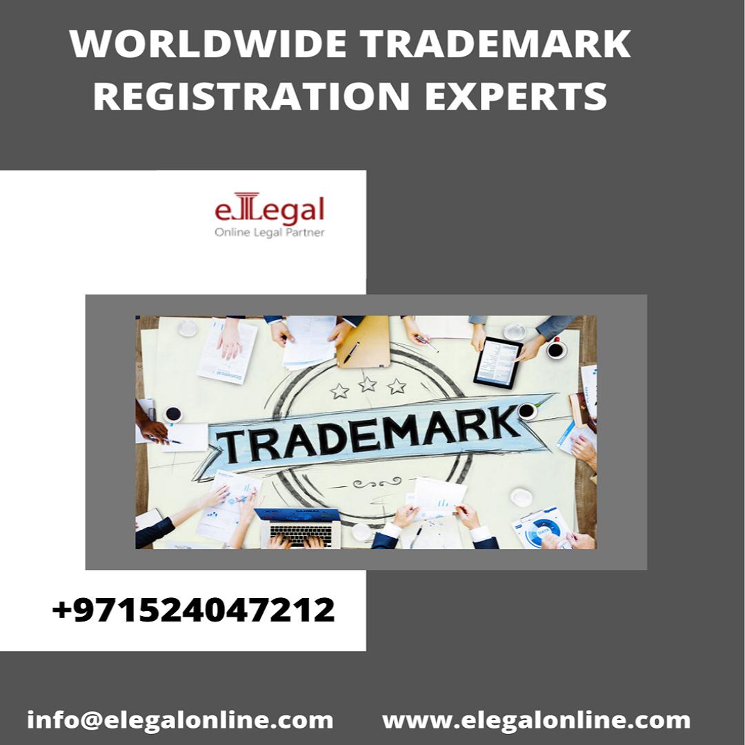 Worldwide Trademark Registration Experts
